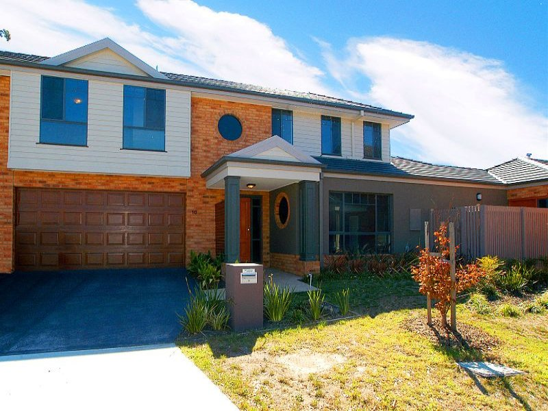 10 Amber Close, Springvale South, Vic 3172