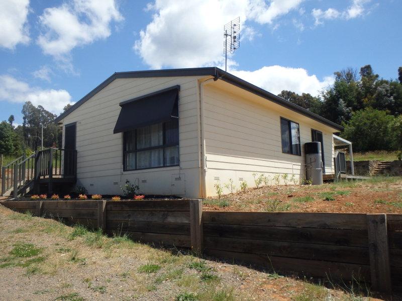 36 Lyell Street, Marysville, Vic 3779