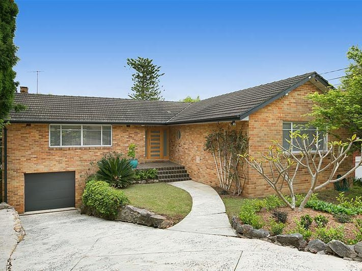 10 Holly Street, Castle Cove, NSW 2069