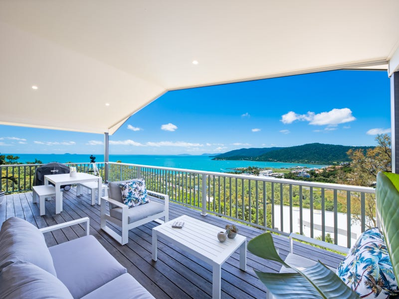 46 Seaview Drive, Airlie Beach, Qld 4802