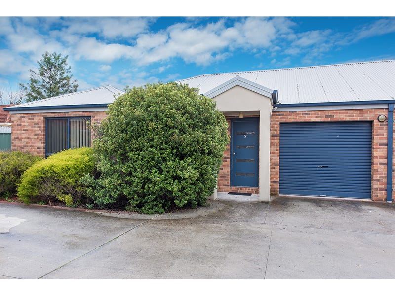 5/197 Andrews Street, East Albury, NSW 2640