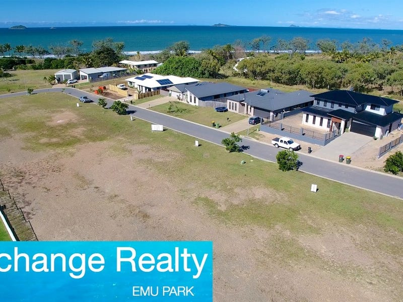 12 Fishermans Lane, Emu Park, Qld 4710