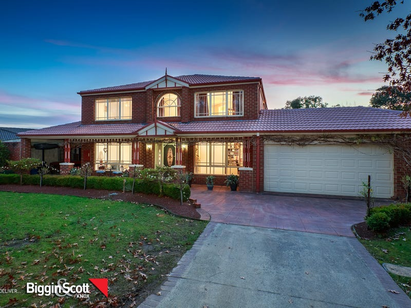 2 The Gables, Lysterfield, Vic 3156
