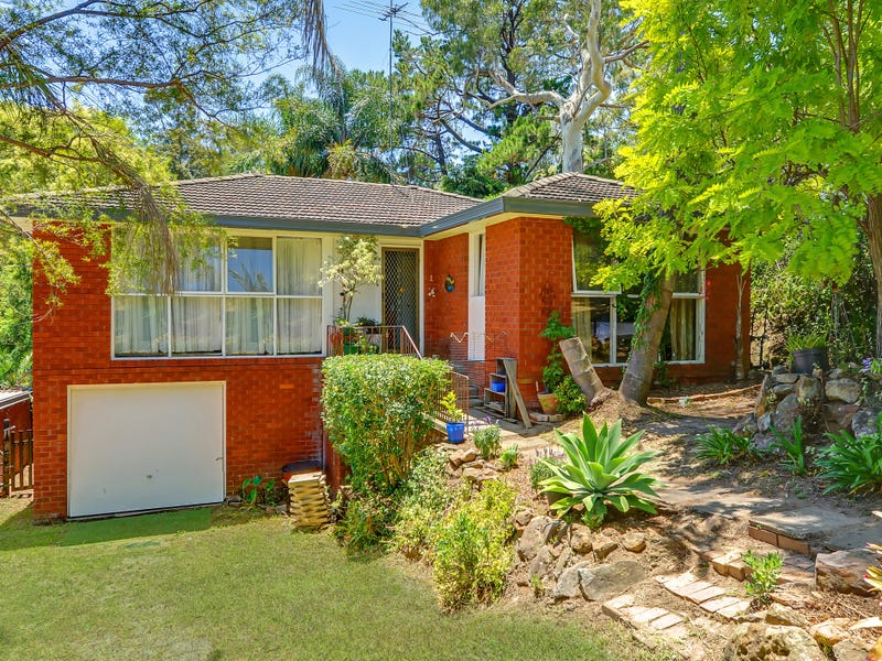 14 Meluca Crescent, Hornsby Heights, NSW 2077