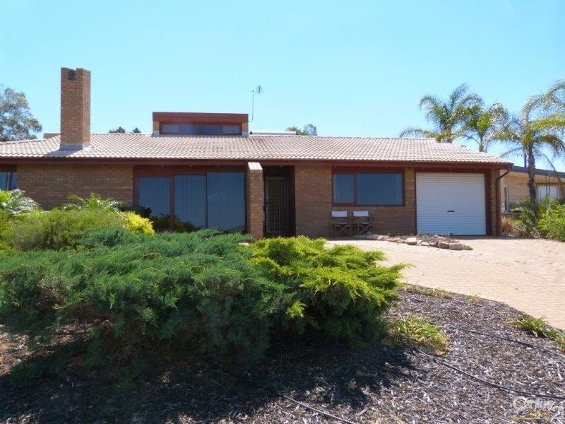 8 Warrenback Road, Port Augusta West, SA 5700
