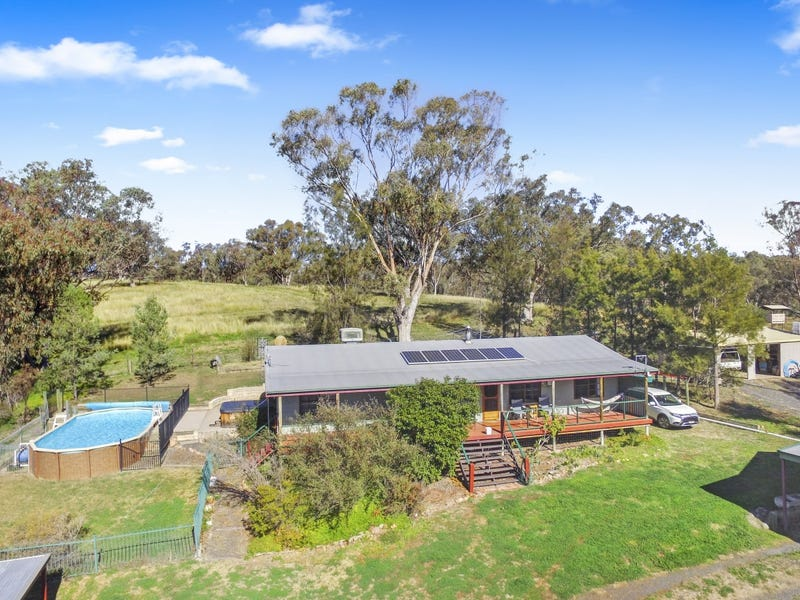 163 Wallabadah Road, Wallabadah, NSW 2343