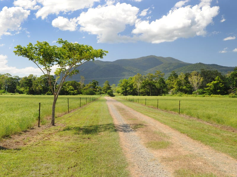 292 Gregory Cannon Valley Rd, Gregory River, Qld 4800