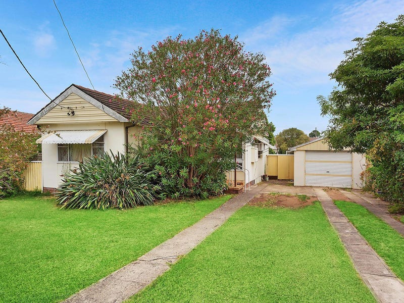 14 Moss Street, Chester Hill, NSW 2162