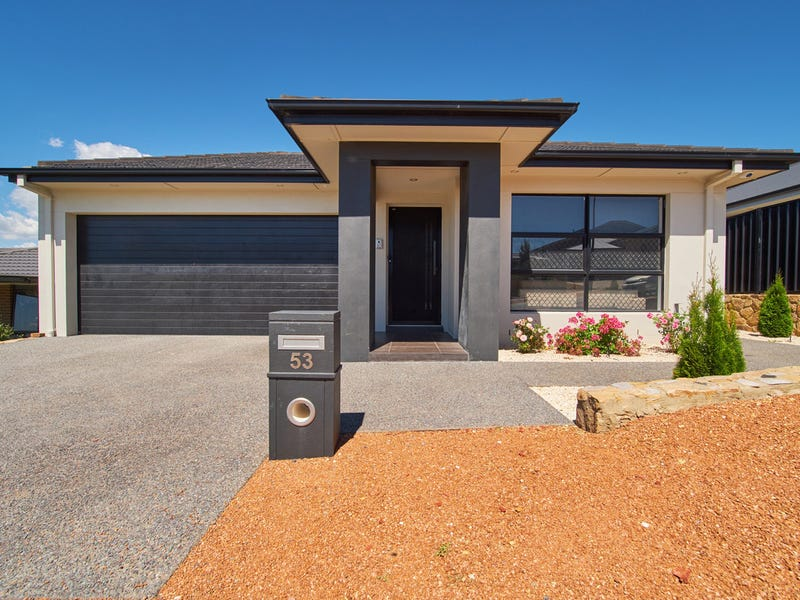 53 Anakie Court, Ngunnawal, ACT 2913
