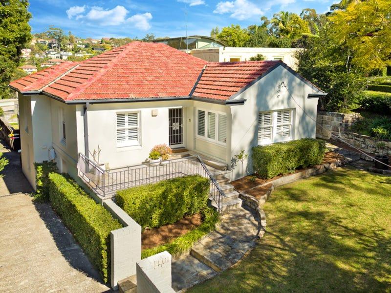 8 Rockley Street, Castlecrag, NSW 2068
