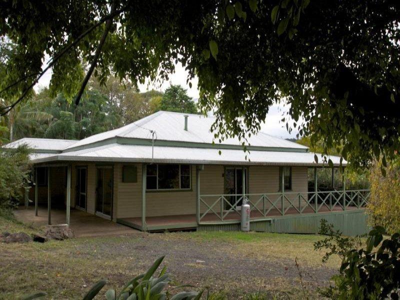 119A Mountain Top Road, Georgica, NSW 2480