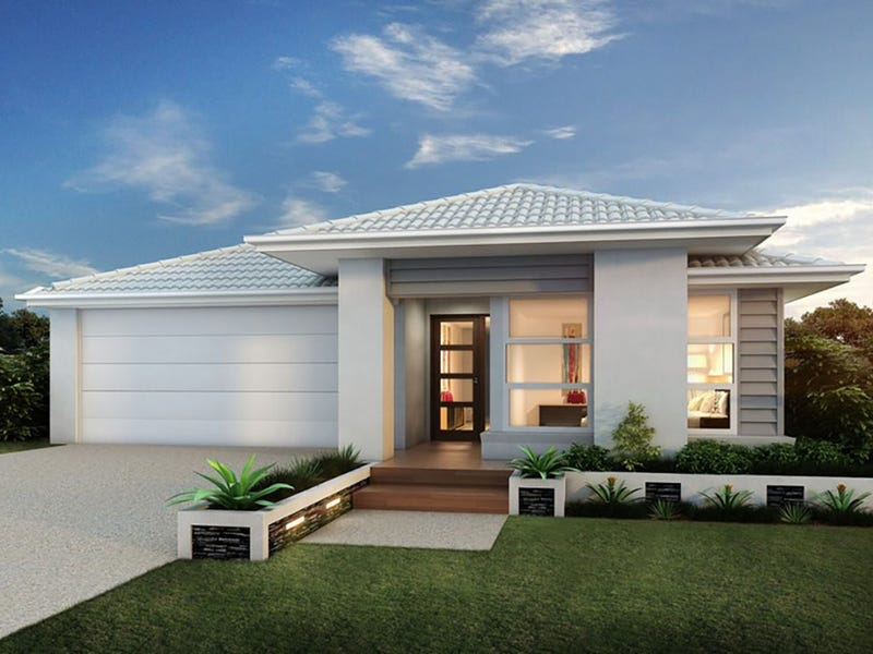 Lot 8 Oakland Estate, Beaudesert