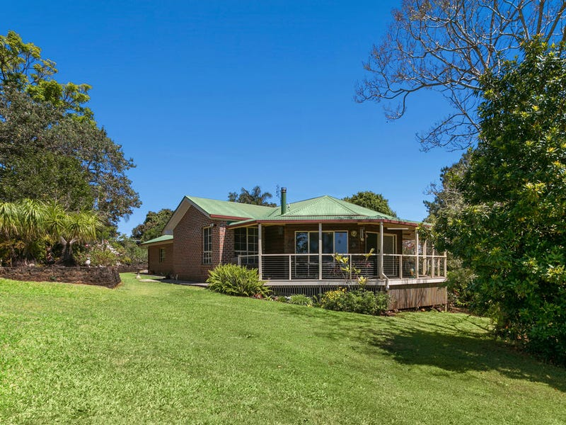 2 Mill Hill Road, Montville, Qld 4560