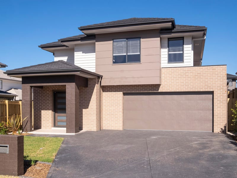 Lot 3239 Dragoon Road, Edmondson Park, NSW 2174