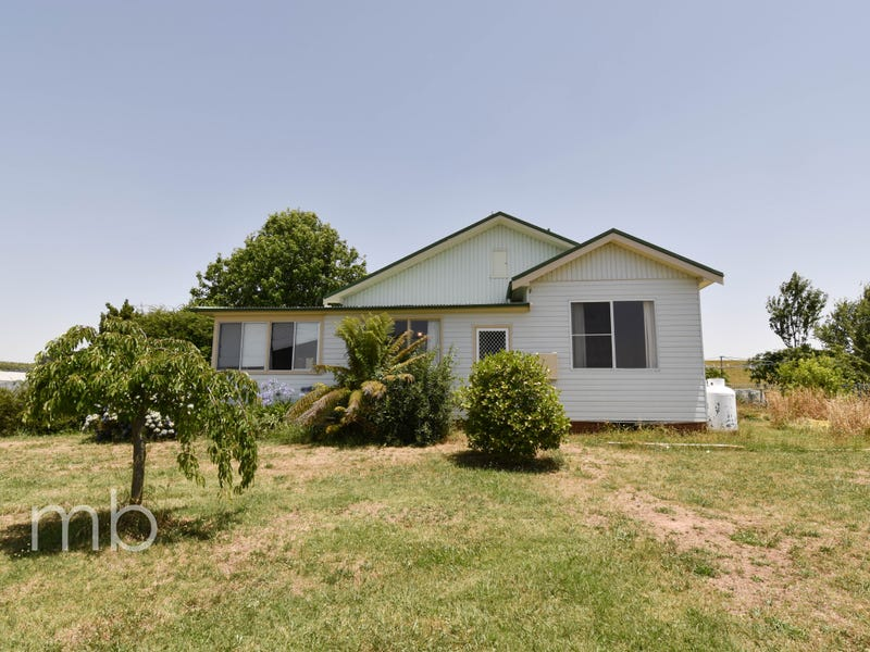 189 Wallace Lane, Canobolas, NSW 2800