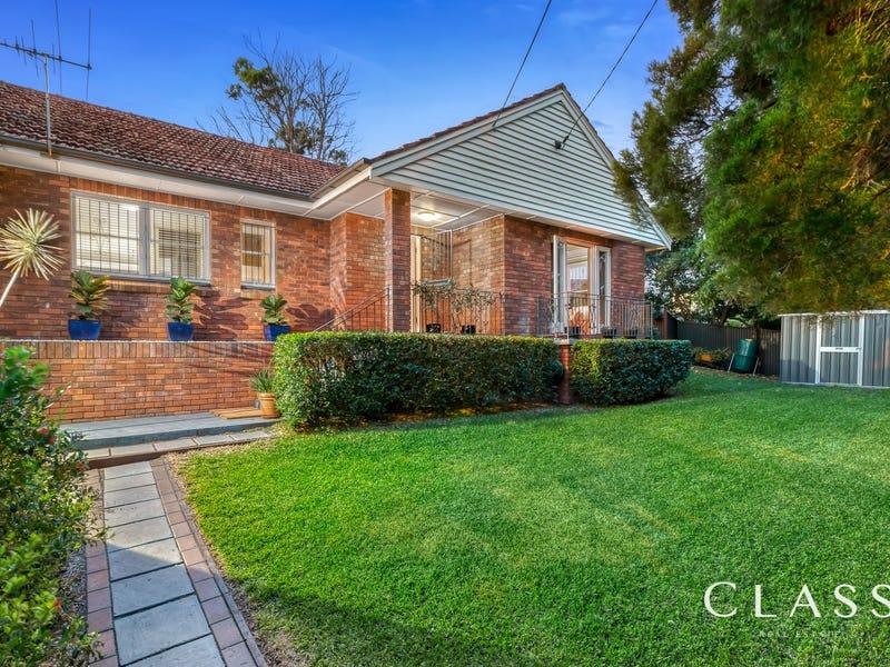 1 Paramount Terrace, Seven Hills, Qld 4170
