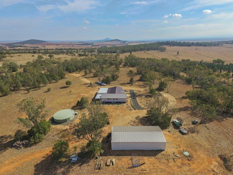 481 Quia Station Road, Gunnedah, NSW 2380