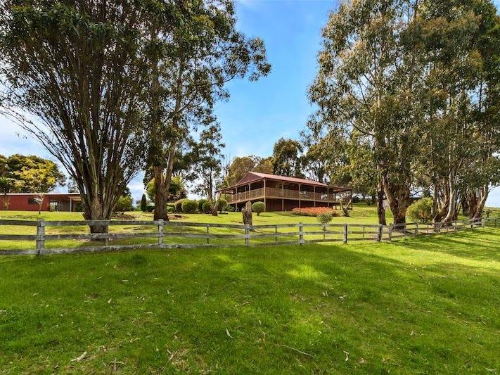 8 Reeves Road, Lower Barrington, Tas 7306