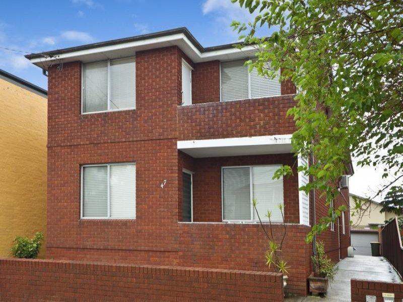 2/47 Mitchell Street, Chifley, NSW 2036