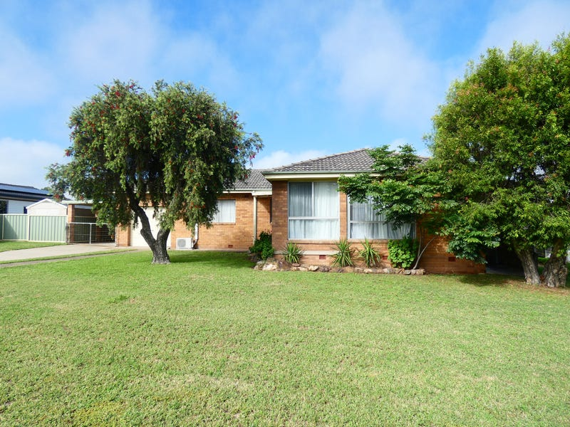 4 Ruth White Avenue, Muswellbrook, NSW 2333