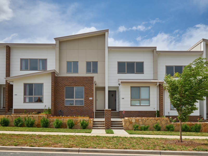 33D Madgwick Street, Coombs, ACT 2611