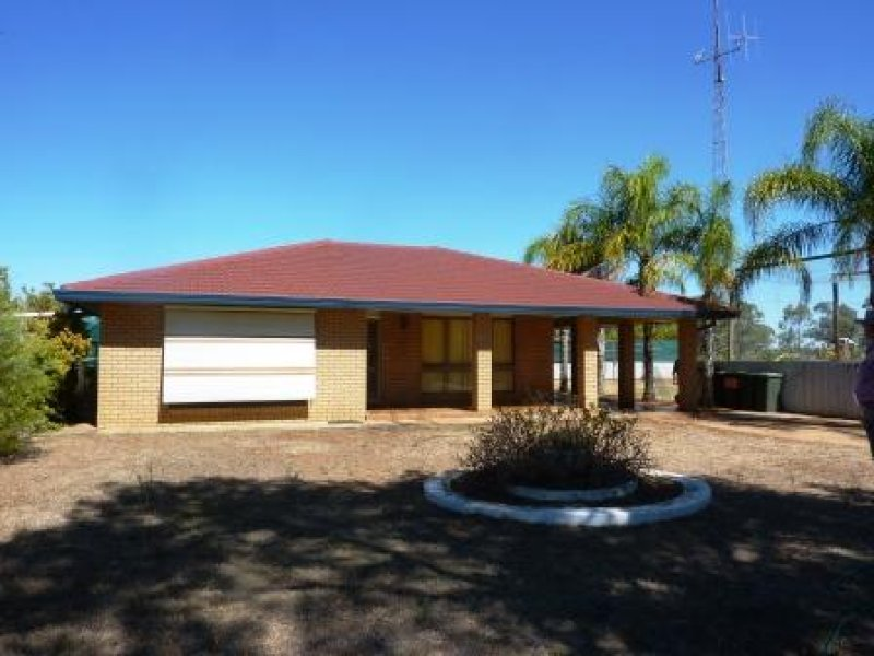 LOT 4 PEPPERS LANE, Nyngan, NSW 2825