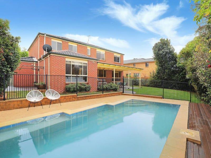 7 Bilyana Place, Rouse Hill, NSW 2155