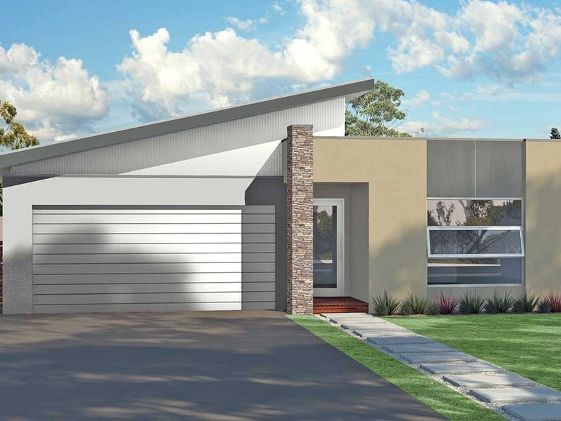 Lot 2153 Knight Street, Bacchus Marsh, Vic 3340