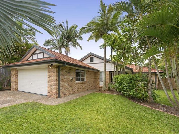 8 Westgate Place, The Gap, Qld 4061