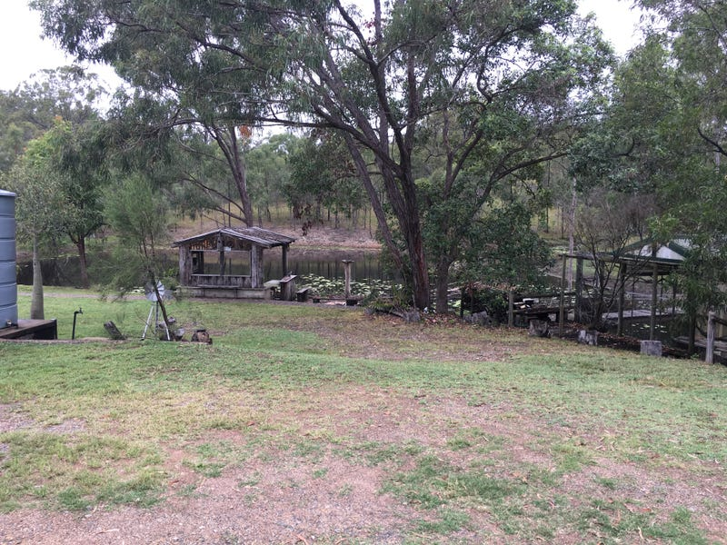 23 Gerard Drive, Horse Camp, Qld 4671
