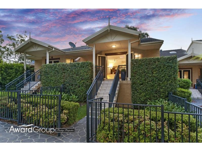 4/2 Crowley Crescent, Melrose Park, NSW 2114