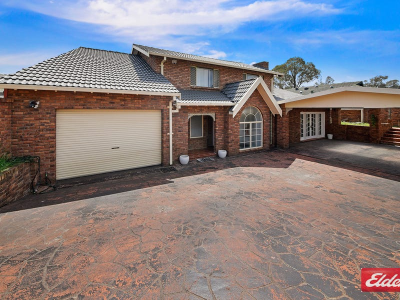 4 NAMBUCCA STREET, Ruse, NSW 2560