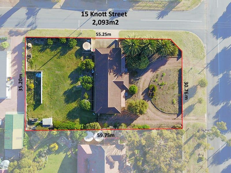 15 Knott Street, Port Lincoln, SA 5606