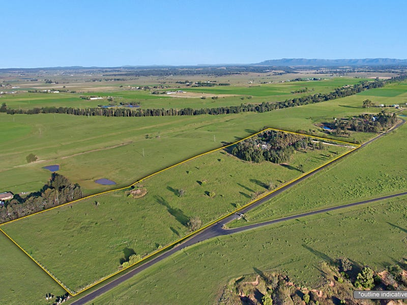297 Hambledon Hill Road, Wylies Flat, NSW 2330