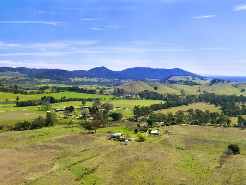 68 Black Range Creek Road, Edi Upper, Vic 3678