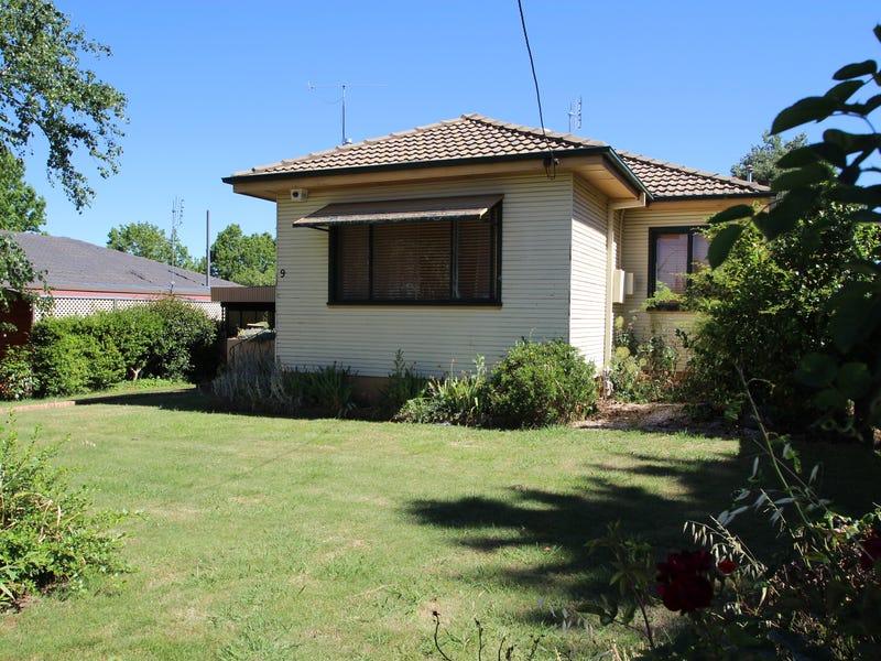 9 Racecourse Road, Orange, NSW 2800