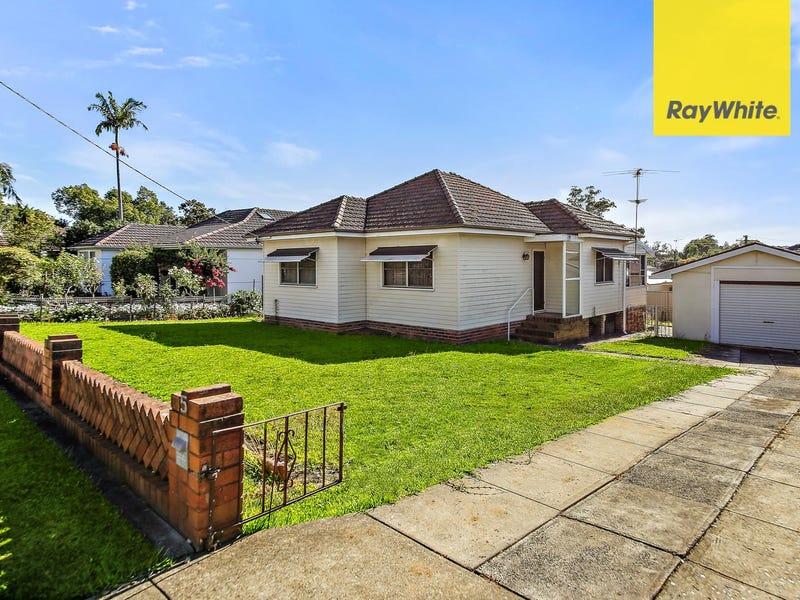 5 Glenavy Street, Wentworthville, NSW 2145
