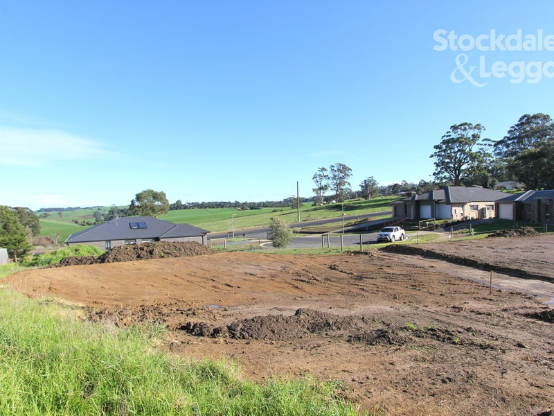 Lot 4 Fary Court, Mirboo North, Vic 3871