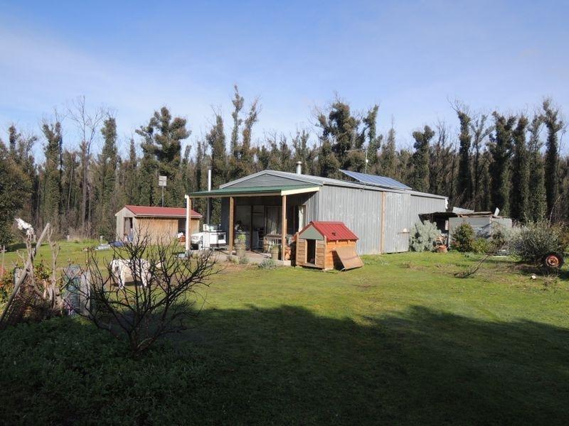 110 Dawson Lane, Seaton, Vic 3858