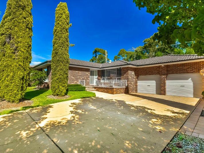 27 Wyangala Crescent, Leumeah, NSW 2560