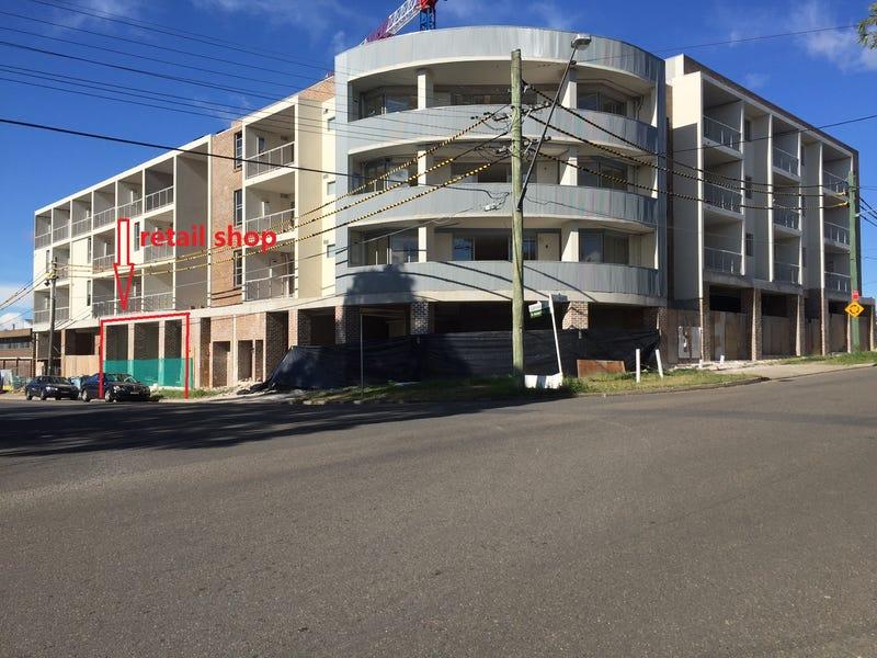 lot 7/99-103 clapham road, Sefton, NSW 2162