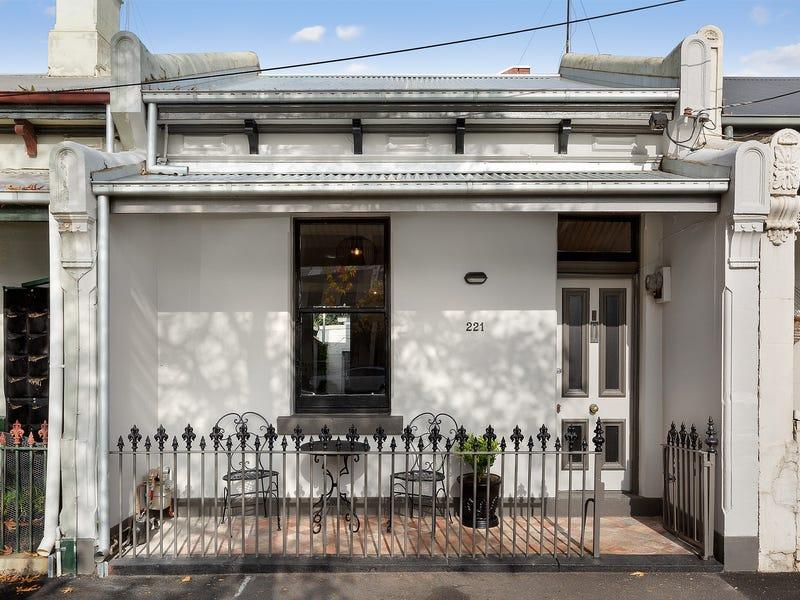 221 Adderley Street, West Melbourne, Vic 3003