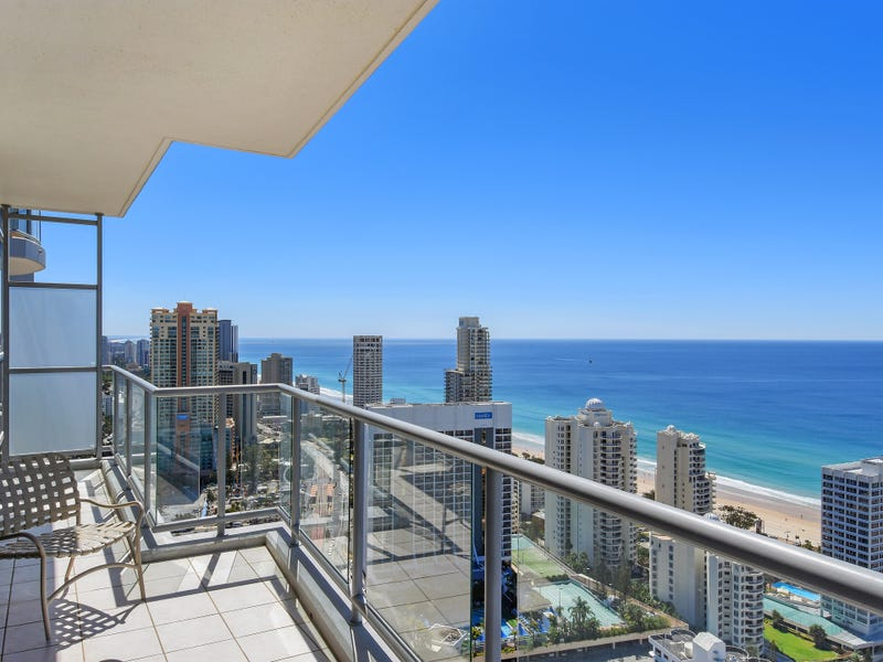 1352/23 Ferny Avenue, Surfers Paradise, Qld 4217