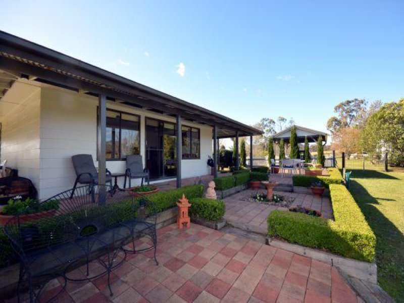 1099 Luskintyre Road, Lambs Valley, NSW 2335