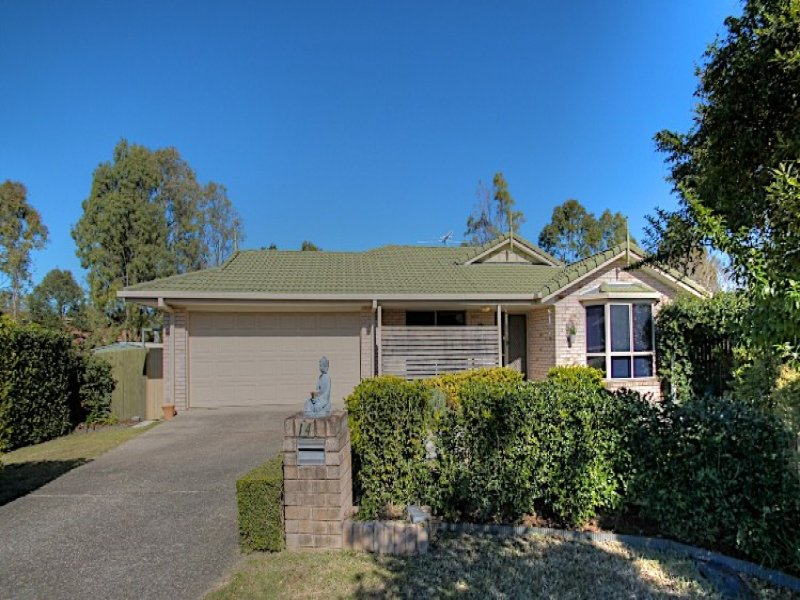 14 JONQUIL CCT, Flinders View, Qld 4305