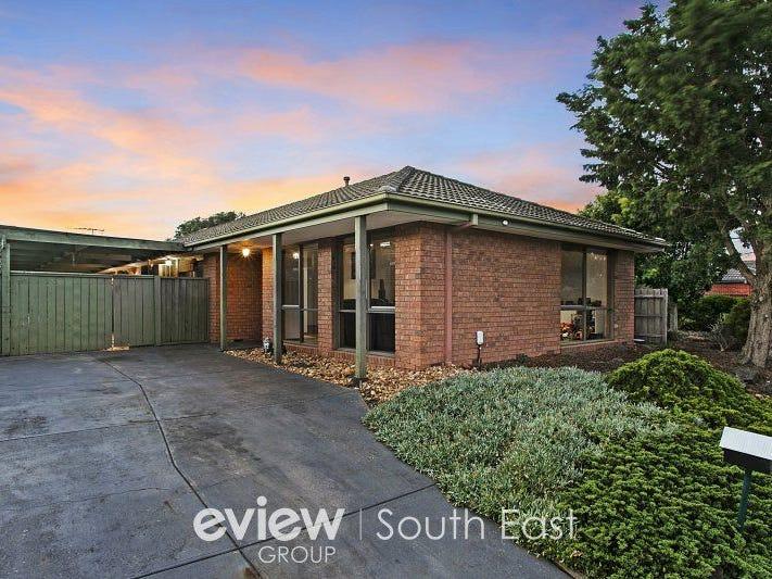 1 Bunerong Court, Narre Warren South, Vic 3805