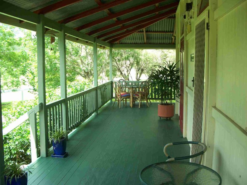 2020 Christmas Creek Rd, Lamington, Qld 4285