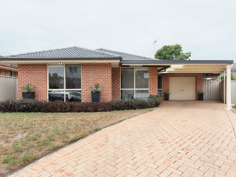 5 Guy Place, Rooty Hill, NSW 2766