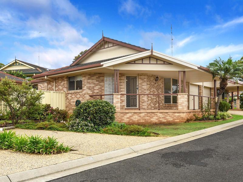 14/45 Seaview Avenue, Port Macquarie, NSW 2444
