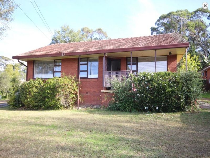 37  Layton Avenue, Blaxland, NSW 2774